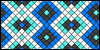Normal pattern #25643 variation #2985