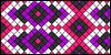 Normal pattern #25648 variation #2986