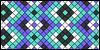 Normal pattern #25565 variation #2992