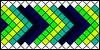 Normal pattern #20800 variation #2998