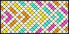 Normal pattern #25639 variation #3005