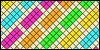 Normal pattern #23007 variation #3043