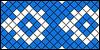 Normal pattern #13877 variation #3045