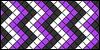 Normal pattern #4435 variation #3051