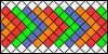 Normal pattern #410 variation #3075