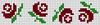 Alpha pattern #21874 variation #3100