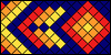 Normal pattern #17993 variation #3109