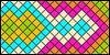 Normal pattern #25346 variation #3134