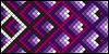 Normal pattern #24520 variation #3164