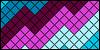 Normal pattern #25381 variation #3197
