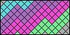 Normal pattern #25381 variation #3201