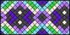 Normal pattern #23914 variation #3226