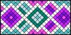 Normal pattern #10659 variation #3264