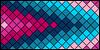 Normal pattern #22971 variation #3299