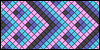 Normal pattern #25853 variation #3331