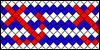 Normal pattern #10190 variation #3346