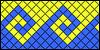 Normal pattern #5608 variation #3366