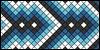Normal pattern #25783 variation #3368