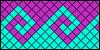 Normal pattern #5608 variation #3374