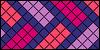 Normal pattern #25463 variation #3384