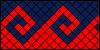 Normal pattern #5608 variation #3402