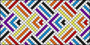 Normal pattern #20985 variation #3403