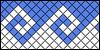 Normal pattern #5608 variation #3420