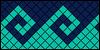 Normal pattern #5608 variation #3426