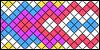 Normal pattern #25039 variation #3429