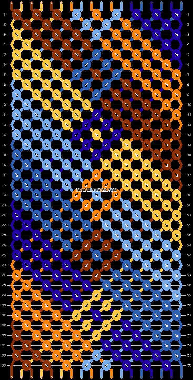 Normal pattern #24646 variation #3436 pattern