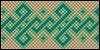 Normal pattern #8032 variation #3444