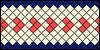 Normal pattern #8892 variation #3452