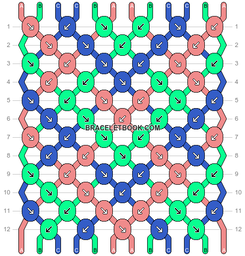 Normal pattern #4920 variation #3486 pattern