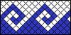Normal pattern #5608 variation #3494