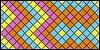 Normal pattern #25671 variation #3497
