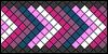 Normal pattern #20800 variation #3498