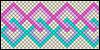 Normal pattern #18113 variation #3506