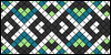 Normal pattern #25774 variation #3518