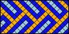 Normal pattern #9626 variation #3537
