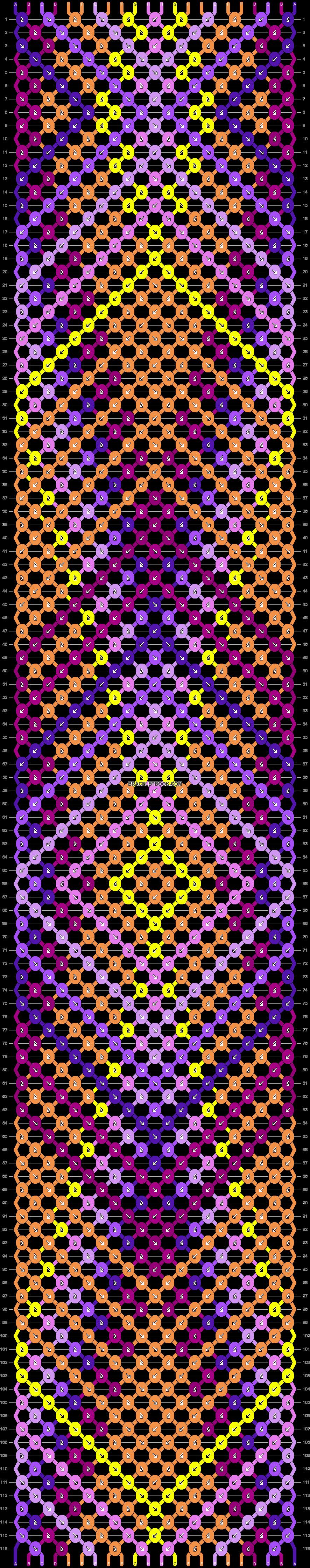Normal pattern #8238 variation #3538 pattern
