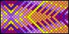 Normal pattern #8238 variation #3538
