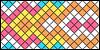 Normal pattern #25039 variation #3542