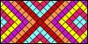 Normal pattern #18064 variation #3557