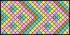 Normal pattern #25853 variation #3563