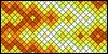 Normal pattern #248 variation #3568