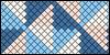 Normal pattern #9913 variation #3606