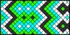 Normal pattern #25772 variation #3607