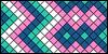 Normal pattern #25671 variation #3618