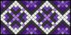 Normal pattern #25810 variation #3619