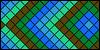 Normal pattern #23700 variation #3678